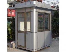 铝塑板岗亭JDH-013